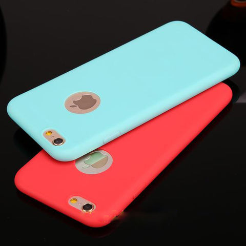 Candy Shell iPhone Case