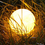Rechargeable LED Moon - Pineapple Deals