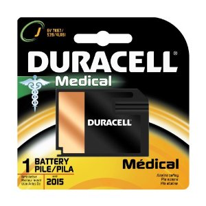 Duracell 7K67 (J CELL)