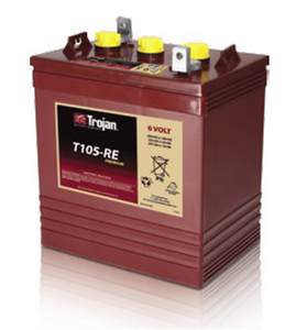 Trojan - T- 105 RE (Renewable Energy) 6 Volt