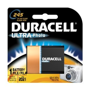 Duracell 245