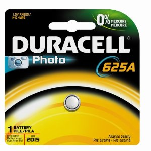 Duracell PX625A