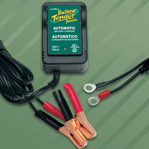 Battery Tender Junior 12 Volts - .750 Amp Battery Charger
