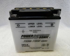POWER SONIC - Super Sports Series