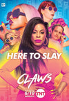 TNT's Claws: Season 2 Sneak Peak