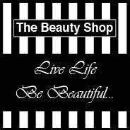 Silk Sea stockist The Beauty Shop