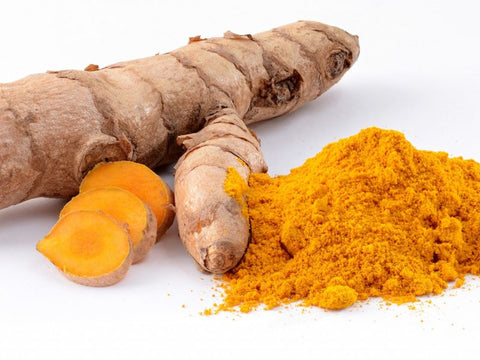 The Secret of Turmeric