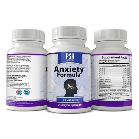 PSH Anti-Anxiety Formula