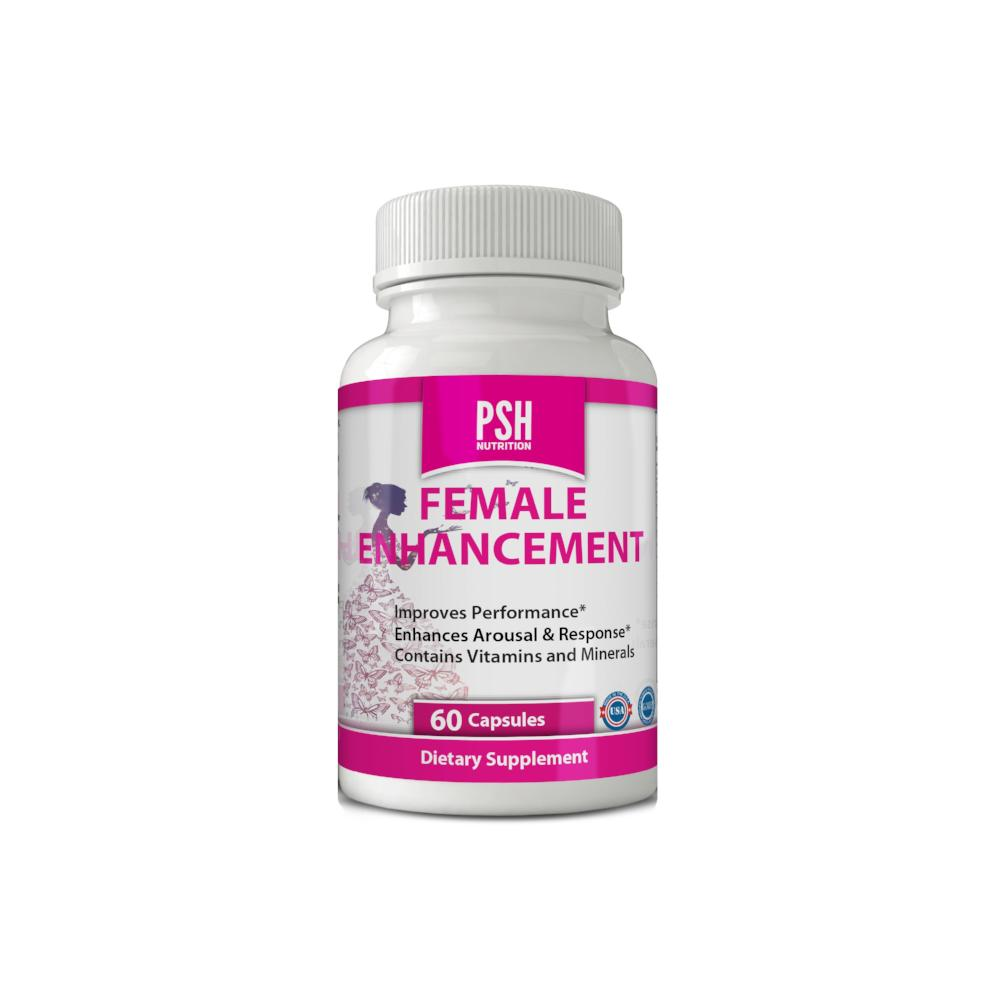 Female Enhancement