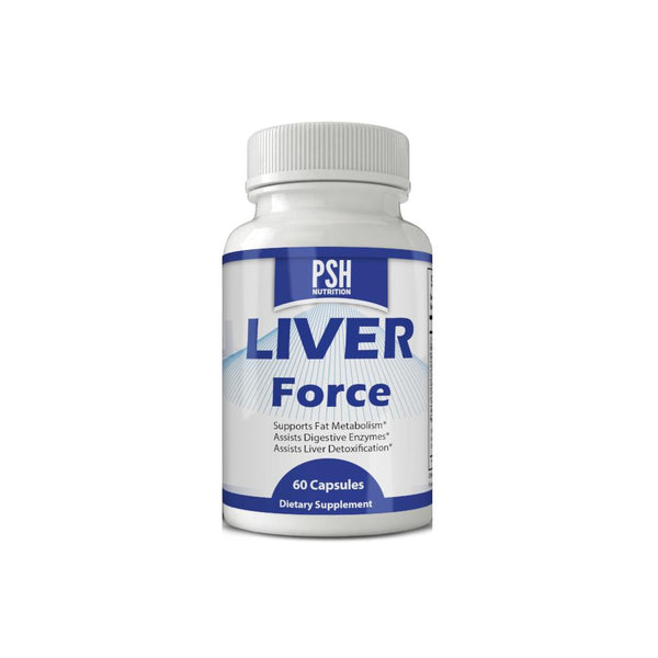 Liver Care - Liver Support supplement -  Detox Pills: Detoxifier & Regenerator - 60 Capsules