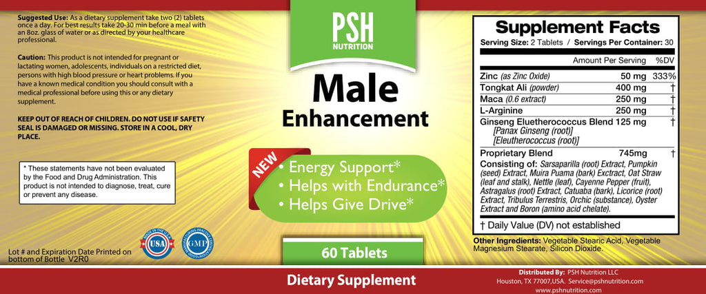 Male Enhancement | Supreme Enhancement for Give Drive and Hepls with Endurance
