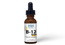 B complex vitamins Liquid Drops 2 fl oz