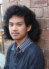 Nathaniel Kong - Recording Artist/Pianist/Accompanist