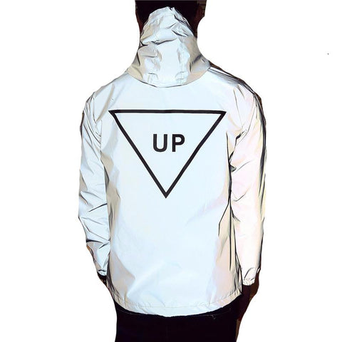 Paparazzi Reflective Pullover