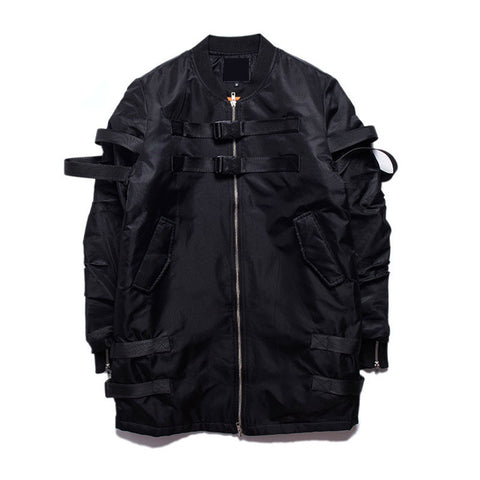 Ma1 Air Force Flight Jacket