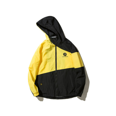 SPLIT TIME Jacket