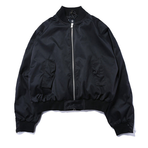 BEEF Inspired Bomber Jacket