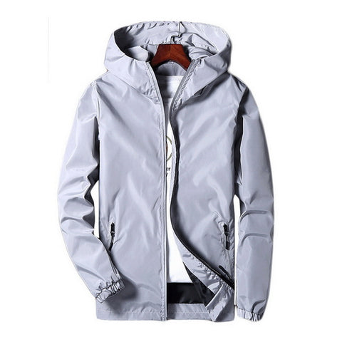 FINESS Windbreaker