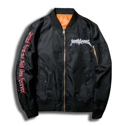 Darkeness Windbreaker