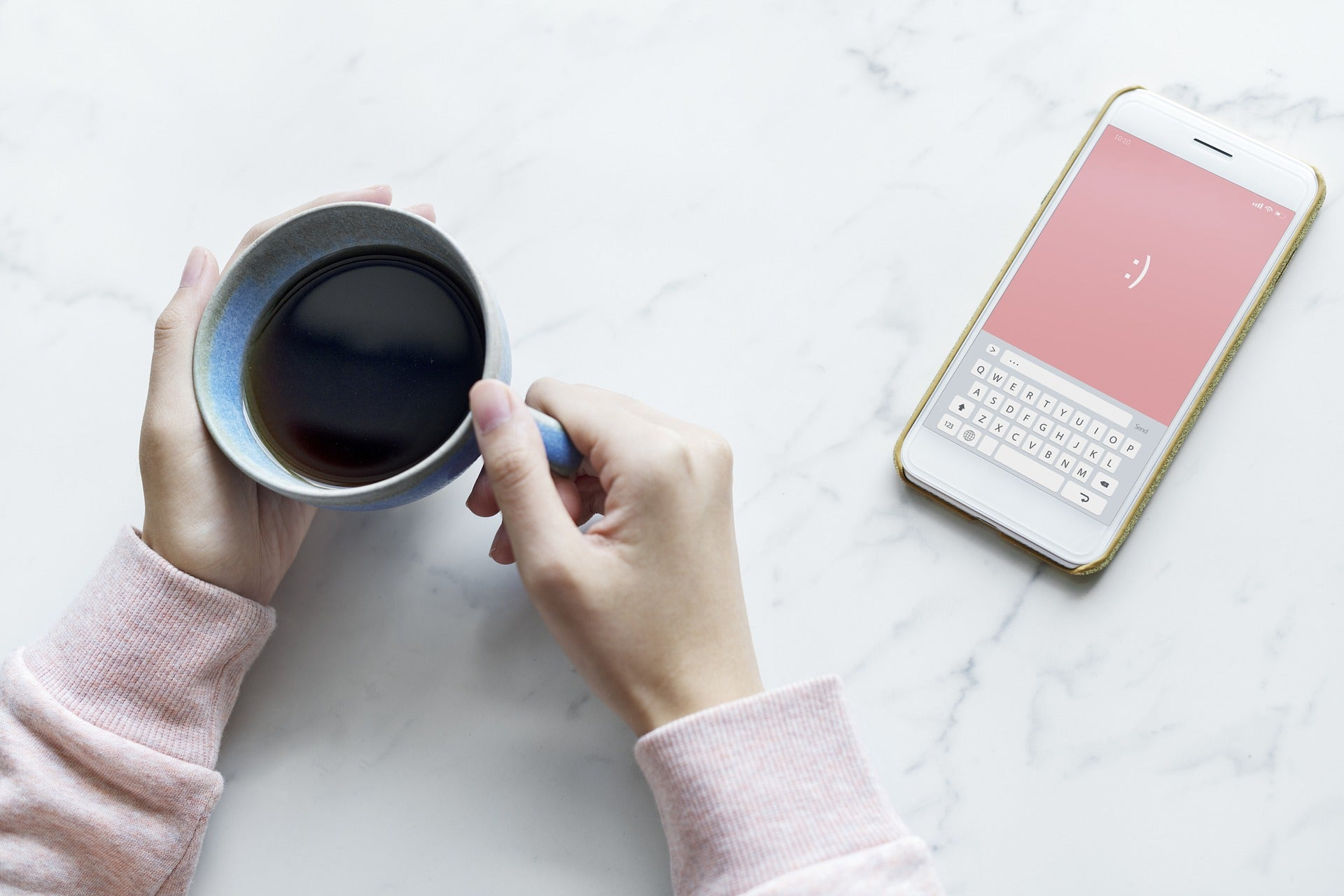 5 Ways to Practice Self-Care During a Busy Morning Routine