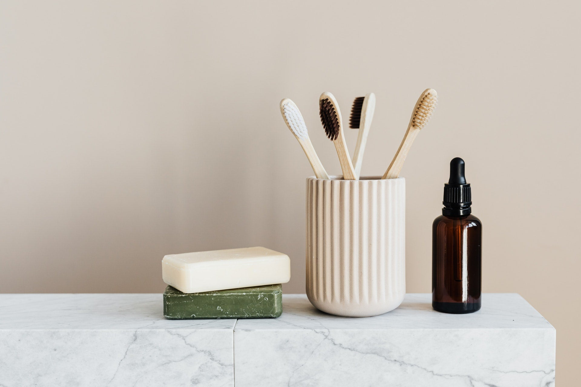 Achieve Sustainable Beauty in 2021 with 5 Simple Eco-Friendly Swaps
