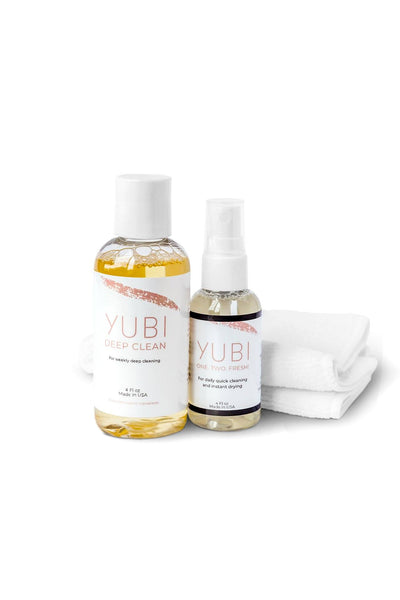 affordable makeup brush cleaning spray and all natural liquid soap for fast, easy cleaning of makeup brushes and sponges
