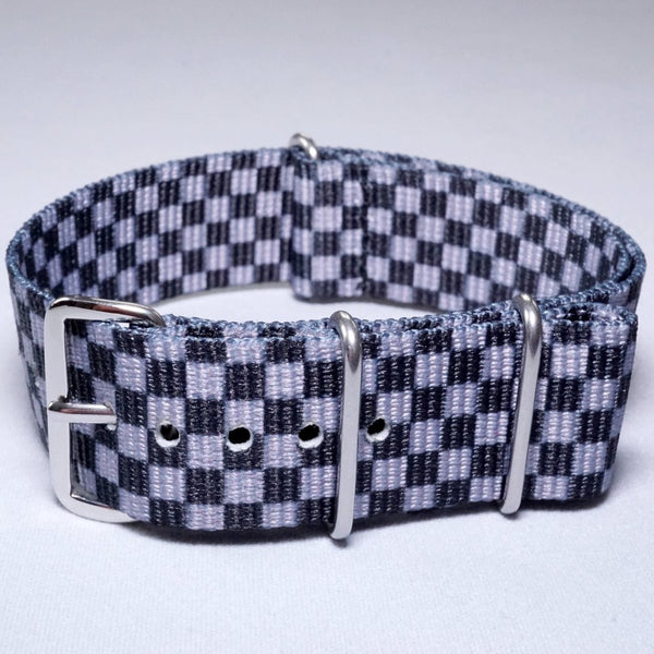 Checkerboard Nylon