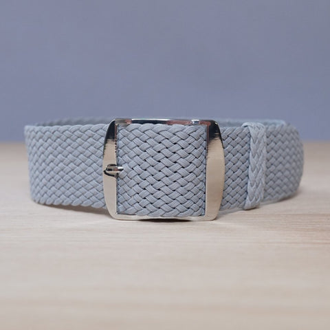 Light Grey Perlon