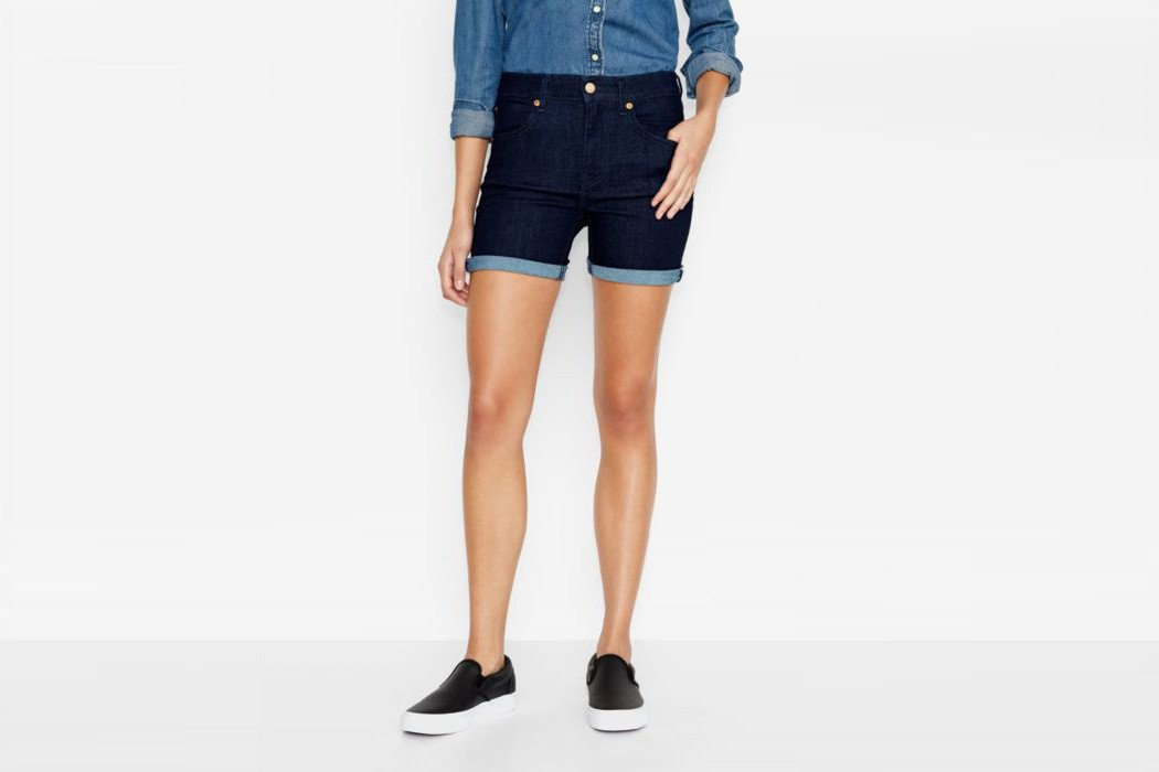 Levi's Commuter Shorts