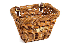 Nantucket Cisco Basket
