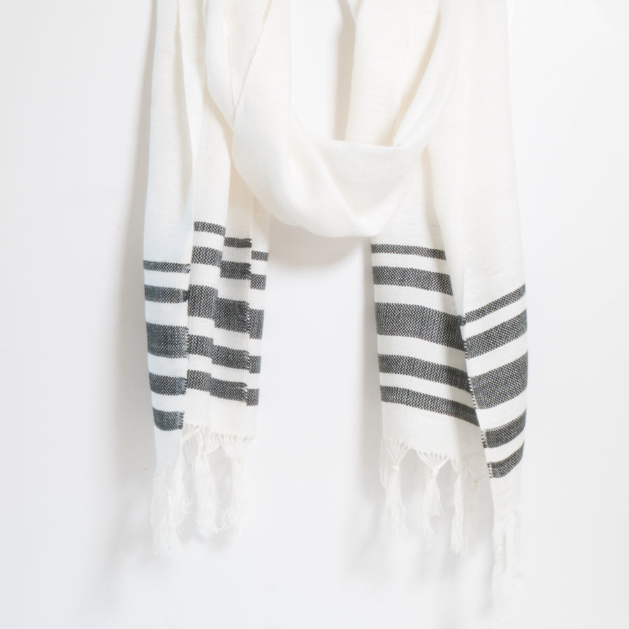 Phindi Fine Bamboo Scarves