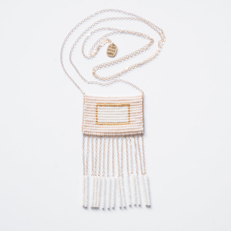 Samburu Tassel Necklaces