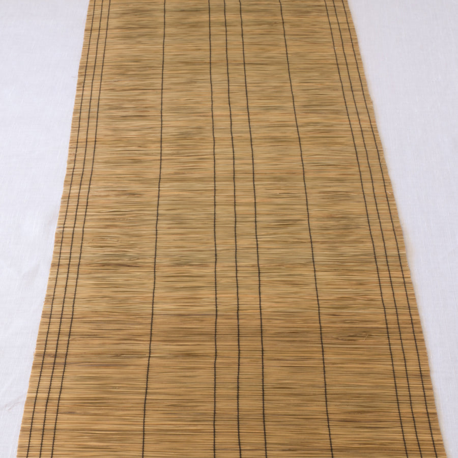 Natural Grass Table Runner