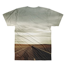 The Breathing Machines Deluxe Man T-Shirt