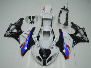 BMW S1000RR 2009 2014 RED WHITE BLACK AND BLUE