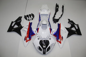 BMW S1000RR 2009 2014 RED WHITE BLACK AND BLUE 3