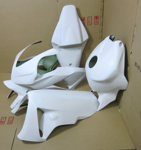 HONDA CBR1000RR 06 07 RACE FAIRINGS