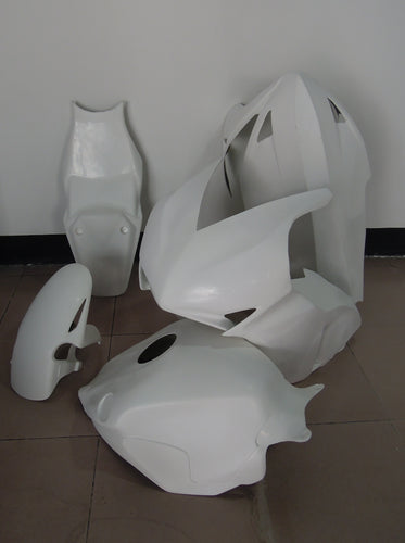 HONDA CBR1000RR 12 13 RACE FAIRINGS