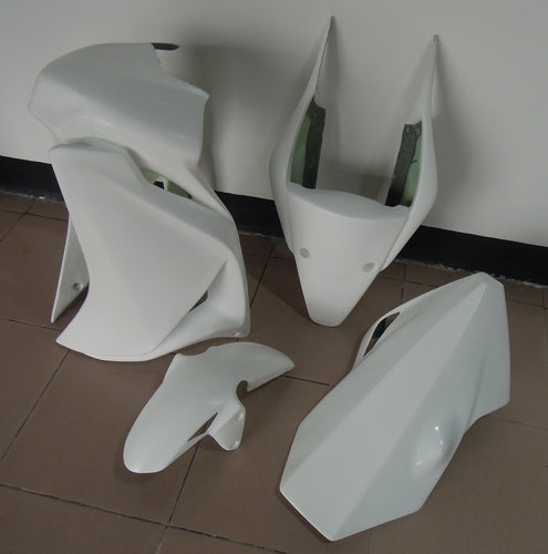 HONDA CBR250R RACE FAIRINGS