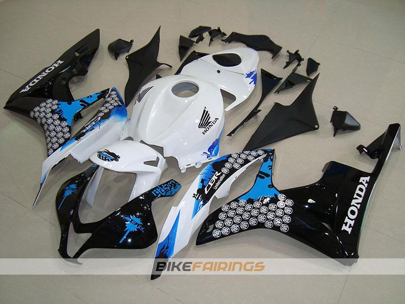 CBR600RR 07 08 SPECIAL DECAL