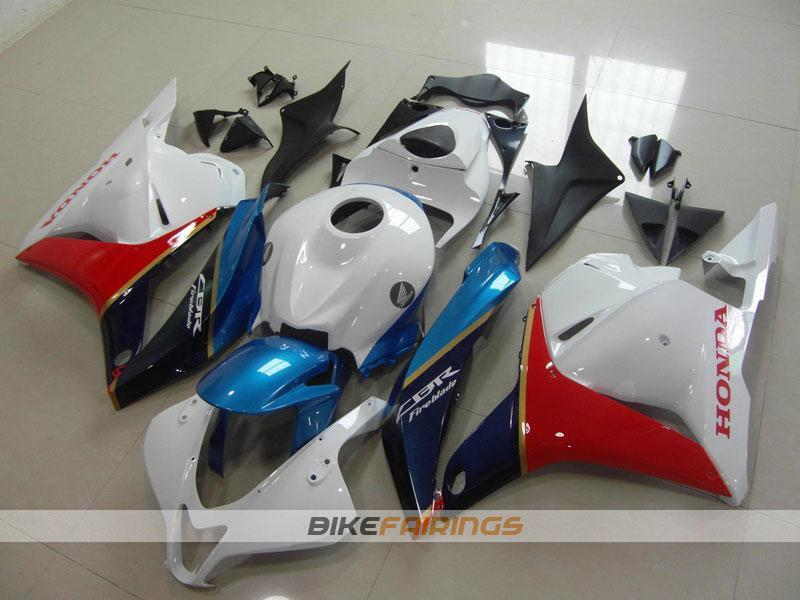 CBR600RR 09 12 LEGENDS