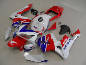 CBR600RR 2005 2006 RED WHITE TT LEGENDS 2