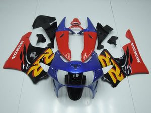 CBR900RR 919 1998 1999 BLUE RED AND BLACK