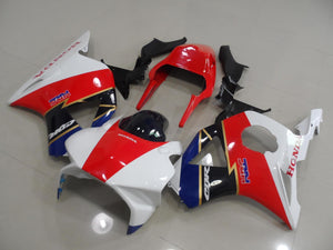 CBR900RR 954 2002 2003 RED WHTIE DARK BLUE