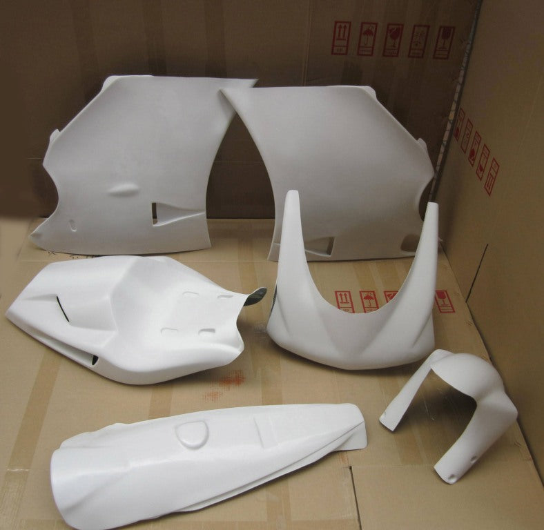 DUCATI 748 916 996 RACE FAIRINGS