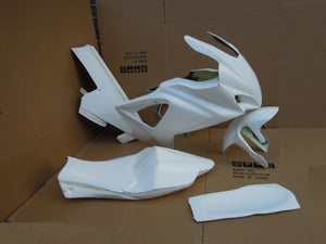 GSXR1000 07 08 RACE FAIRINGS