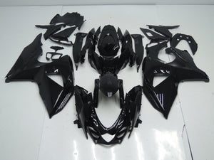 GSX R1000 2009 2016 ALL GLOSS BLACK