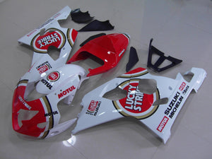 GSX R750 600 2004 2005 LUCKY STRIKE 3