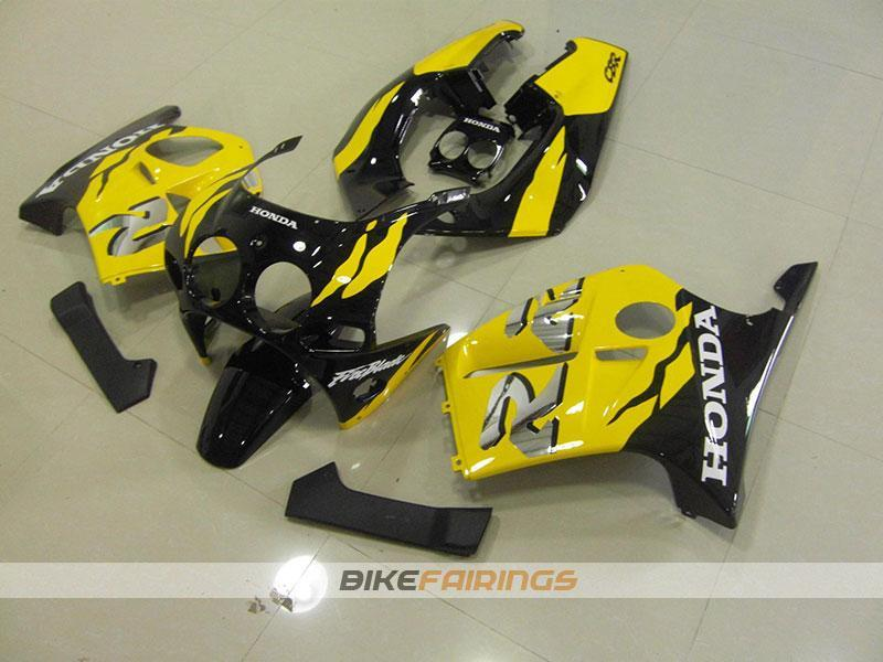 MC19 YELLOW BLACK