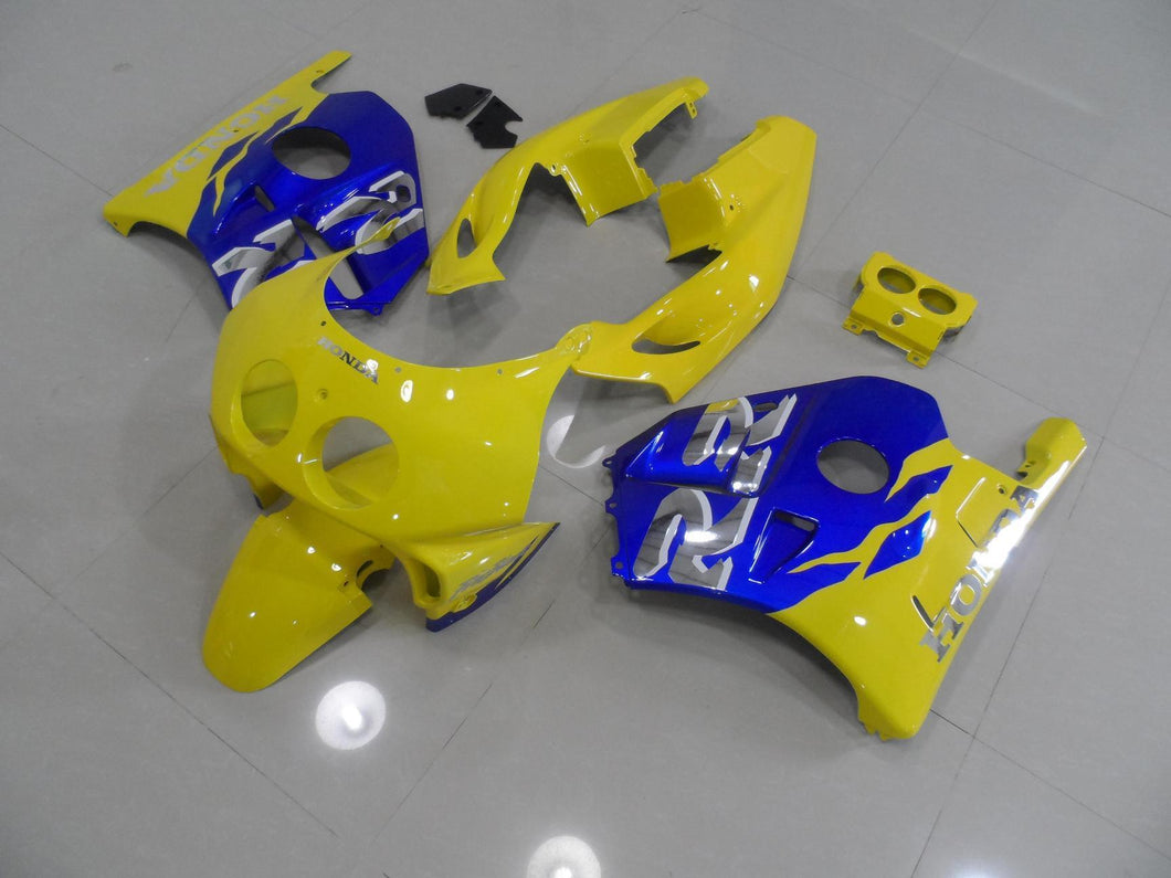 MC22 YELLOW BLUE